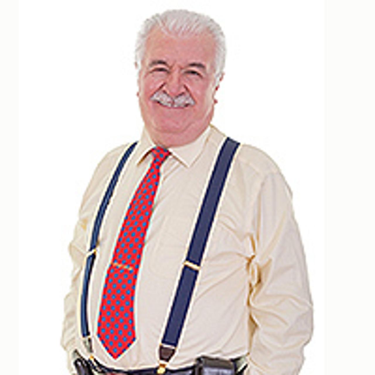 773b9d5d613 Big   Tall Suspenders - Casual   Formal