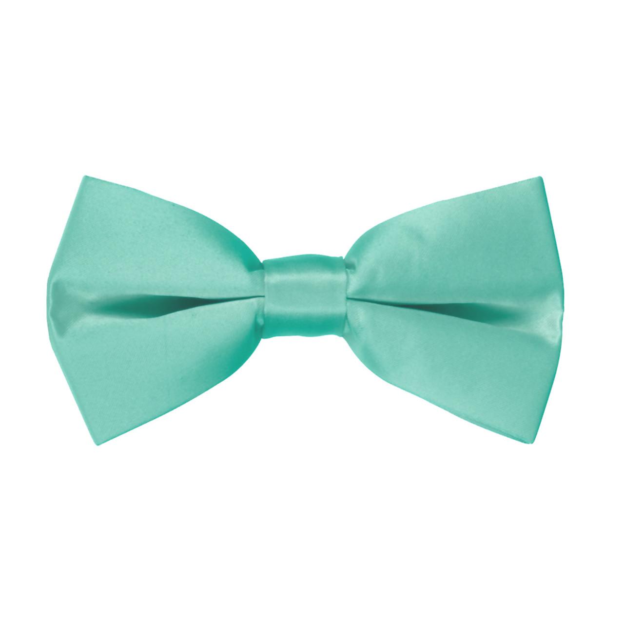 Bow Tie-Mint