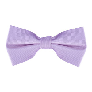Bow Tie in Lavender