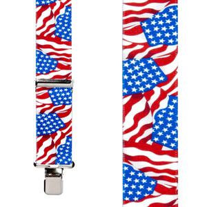 OCP-007 Suspender MS Navy