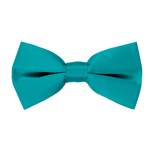 Bow Tie in Teal