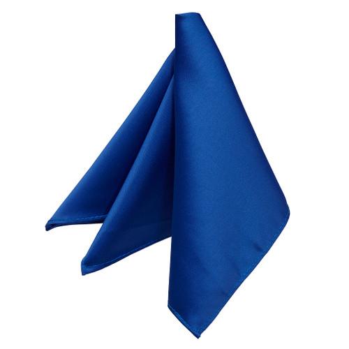 Pocket Square - ROYAL BLUE