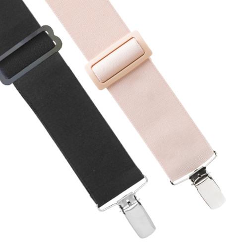 Undergarment Suspenders - All Colors