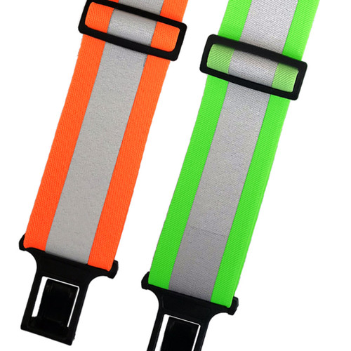 Perry Reflective Safety Suspenders