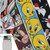 Looney Tunes Suspenders - All Designs