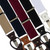 Oxford Cloth Suspenders by Oxford Kent - All Colors