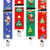 Big & Tall 1.5-inch Suspenders - All Patterns