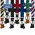 Oxford Kent Bow Tie & Suspender Set - Various Options