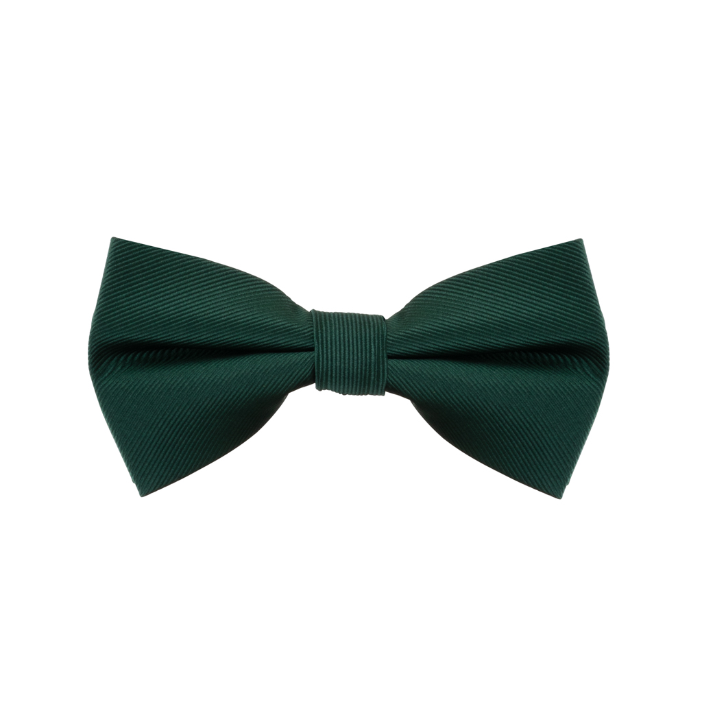 Bow Tie in Hunter