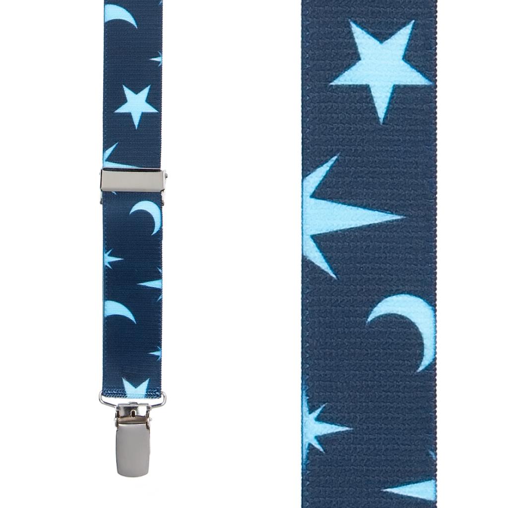 Magic Suspenders for Kids