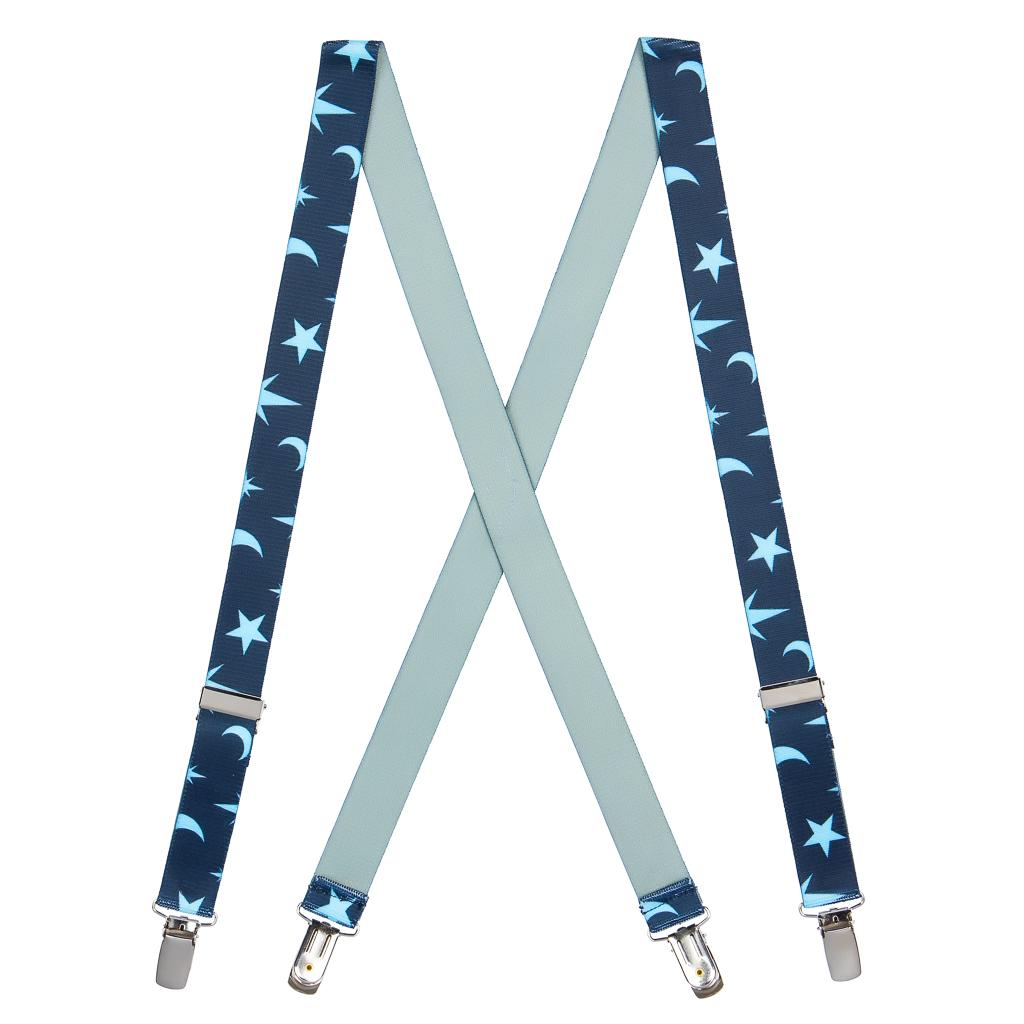Magic Suspenders for Kids - Full View