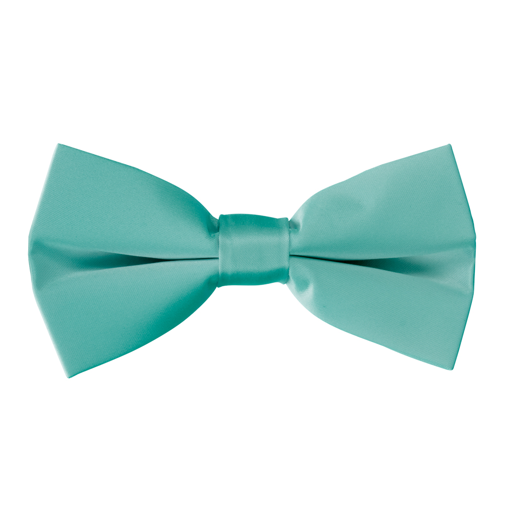 Bow Tie in Tiffany