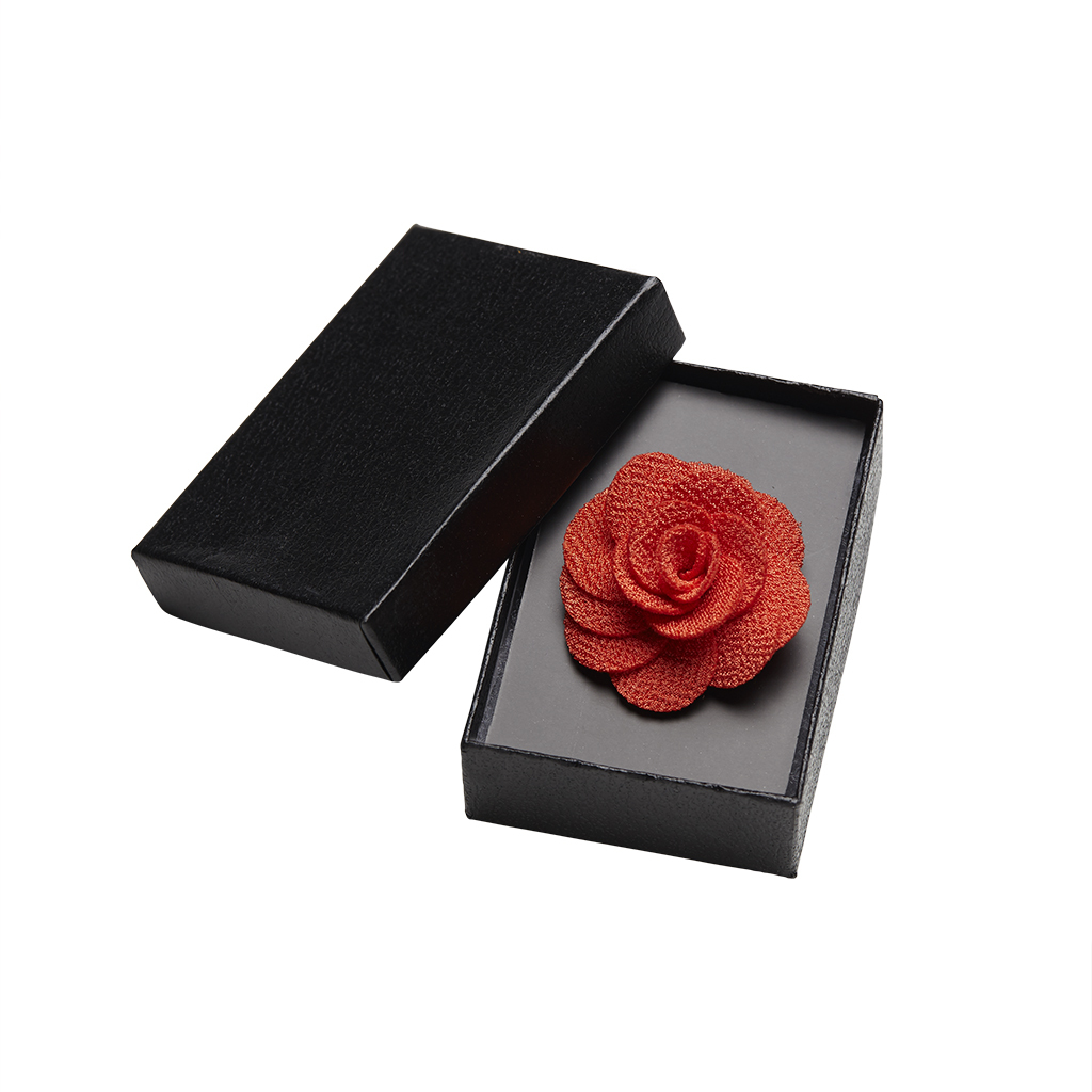 Lapel Flowers - Crepe