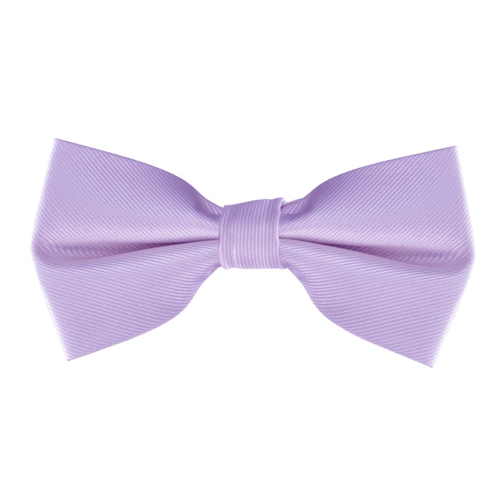 Bow Tie in Lavender