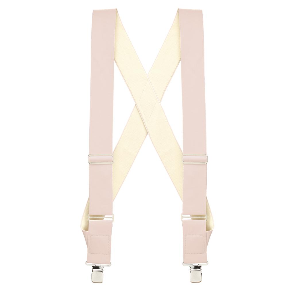 Undergarment Suspenders - Full View