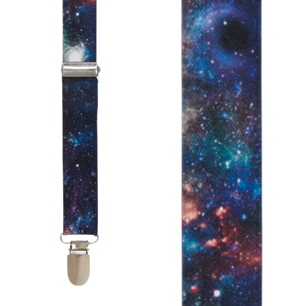 Outer Space Suspenders