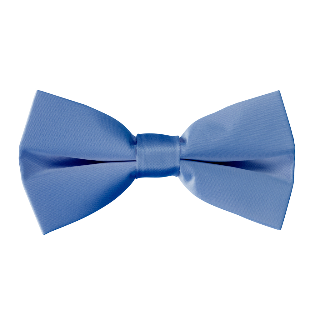 Periwinkle Bow Tie