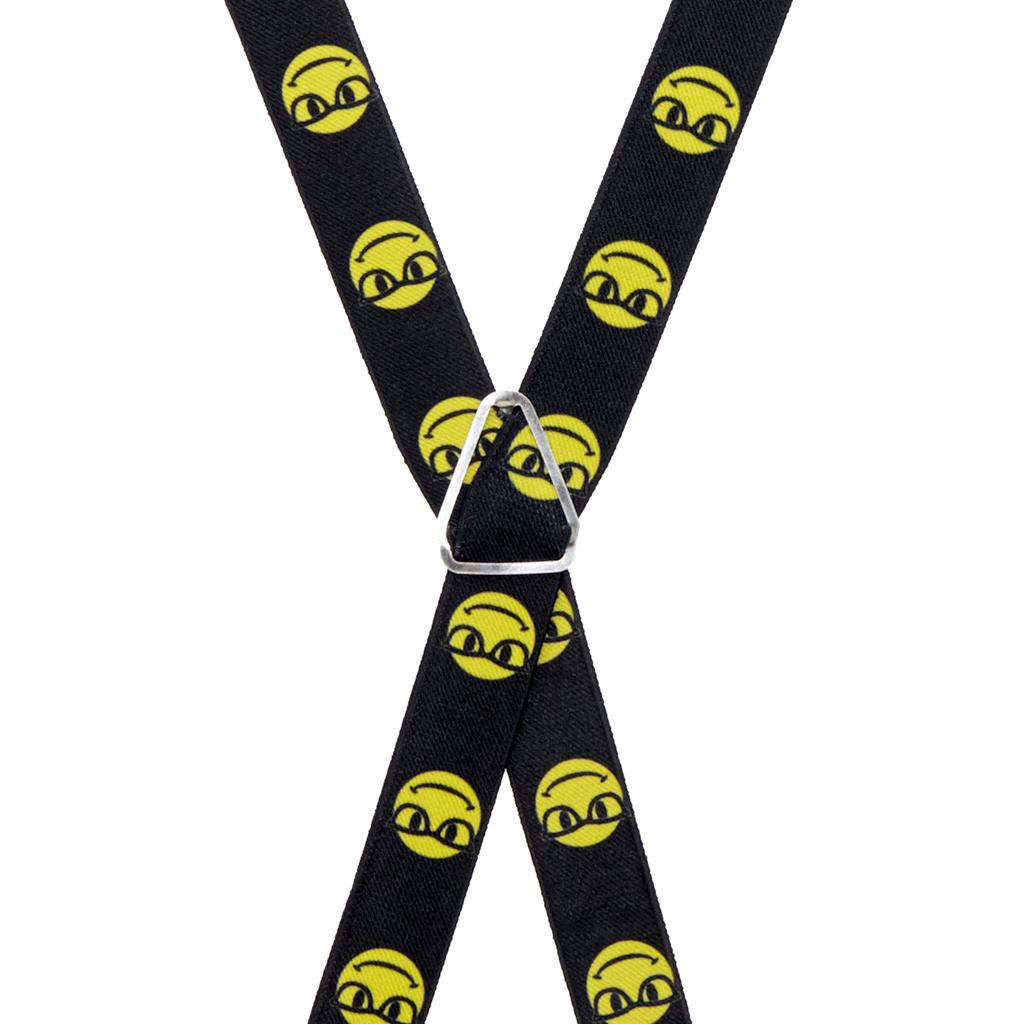Nerd Suspenders - Full View