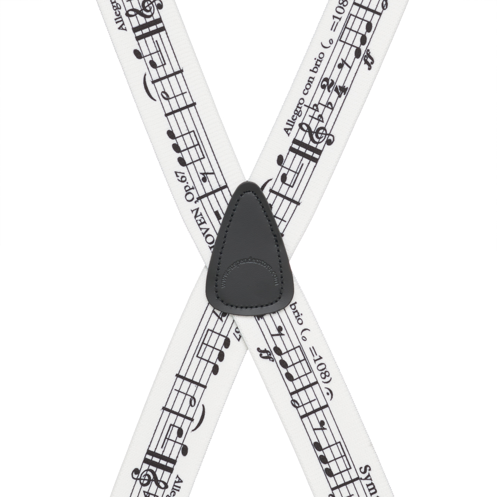Music Suspenders 1