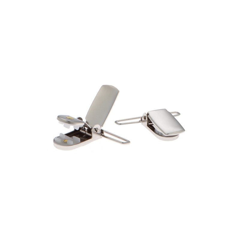 Finger Clips - Nickel