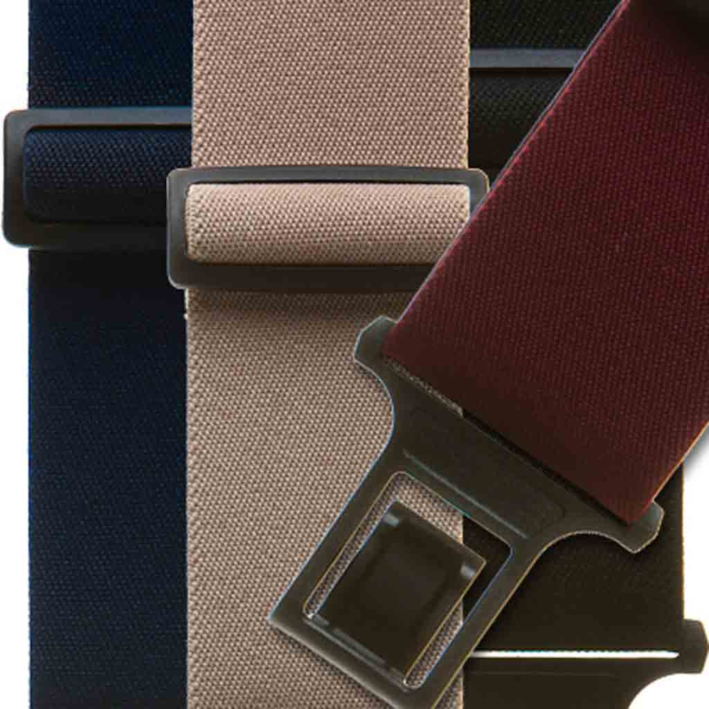 Perry Suspenders - Big & Tall All Colors