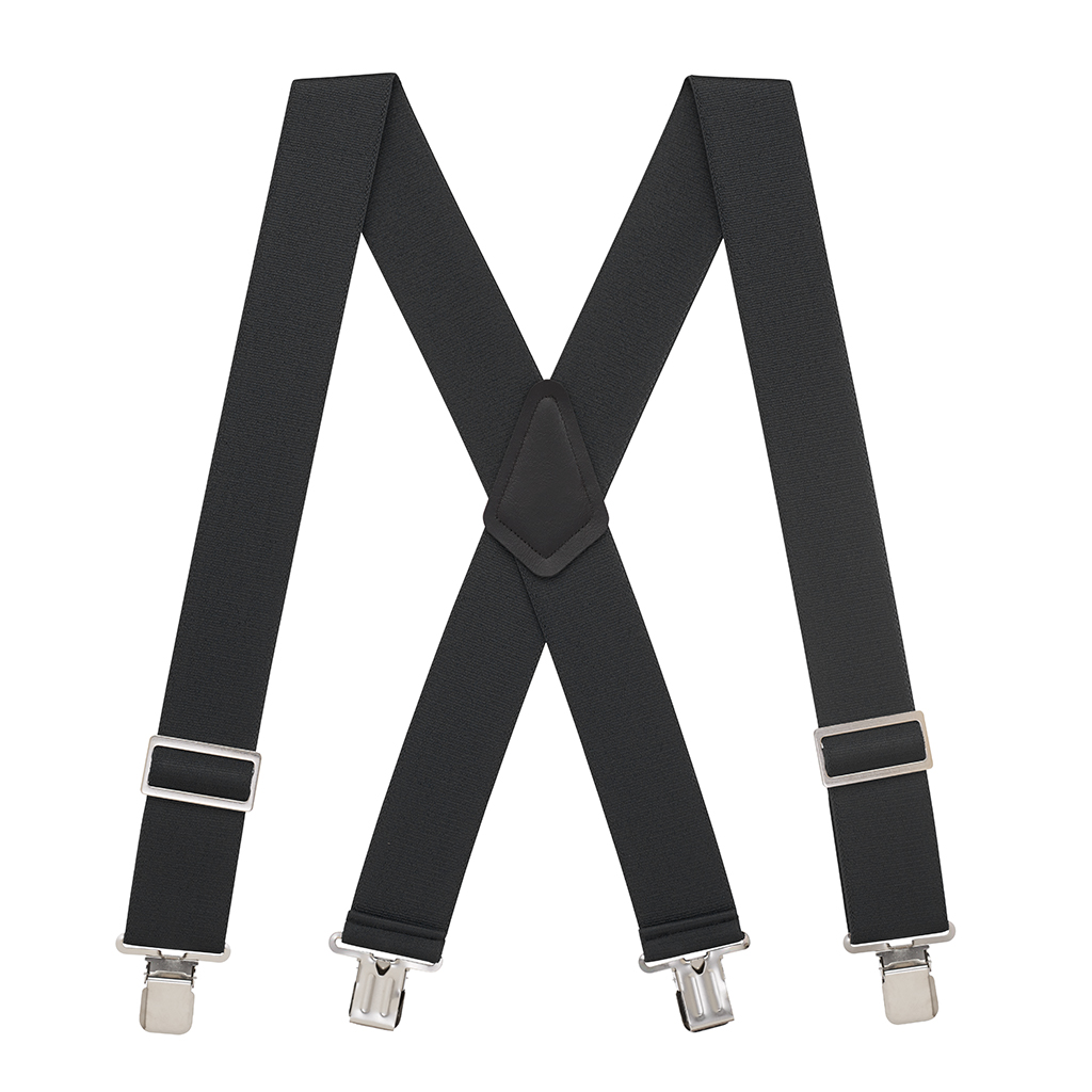 Logger Suspenders Full View
