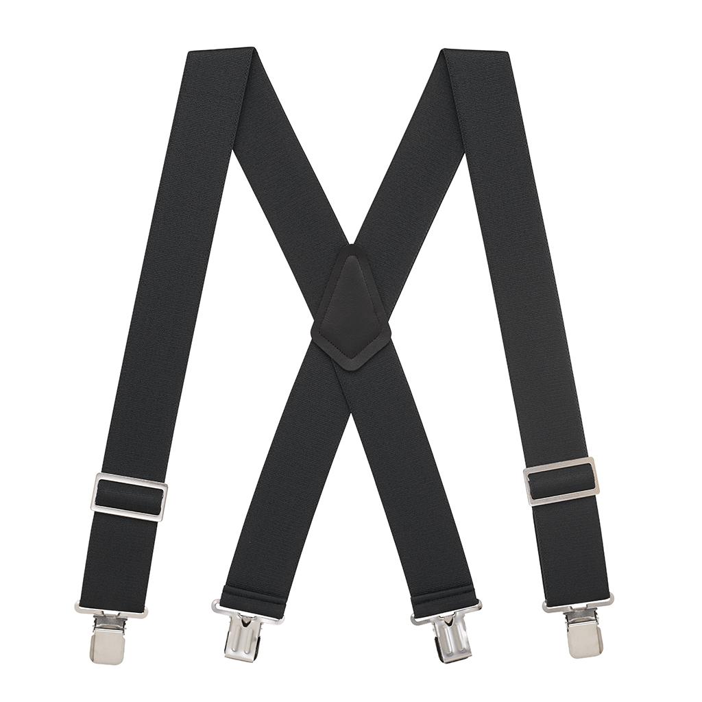 Logger Suspenders Full View