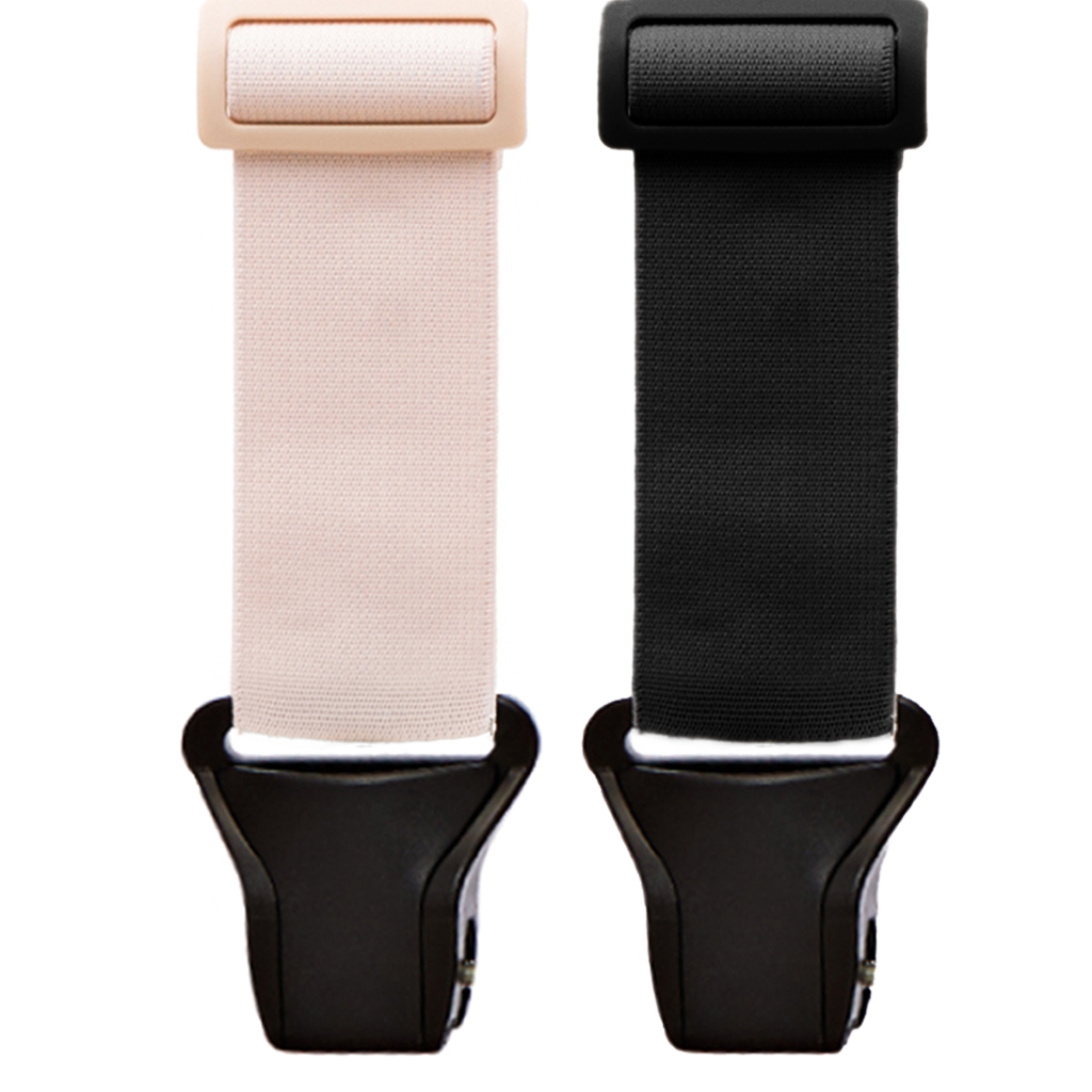 Undergarment Suspenders - Both Colors