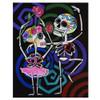 Melody Smith Last Dance Canvas Art