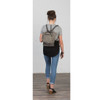 Mona B Two In One Convertible Tote Bag Purse backpack view