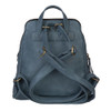 Mona B. Mini Convertible Backpack Purse back view