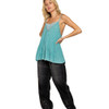 POL Clothing Camisole Tank Top front view