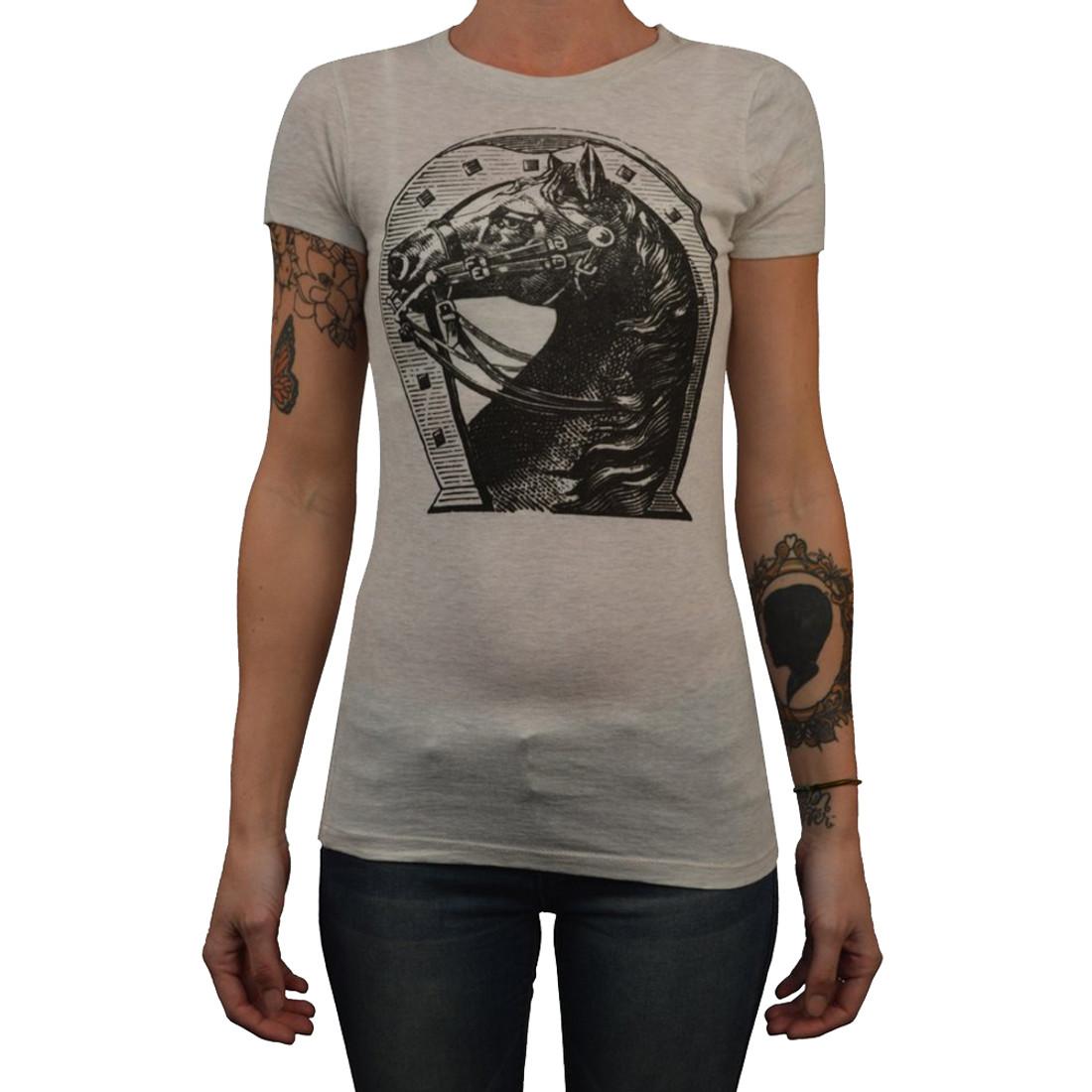 Women's Lady Luck Tee Shirt