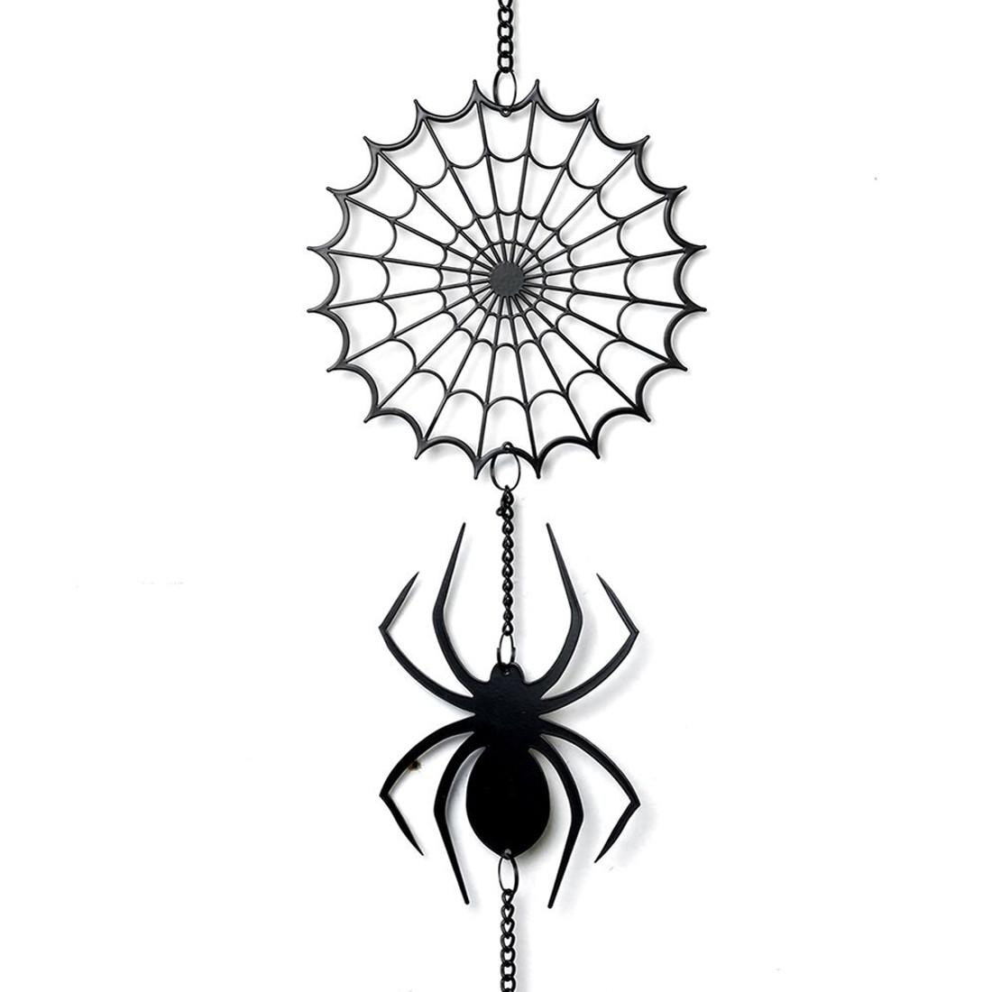 HD10 - Spider Wind Spiral spider
