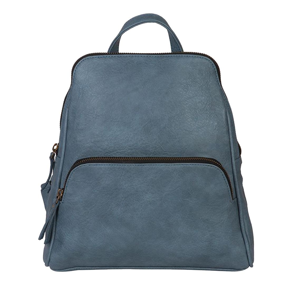 Mona B. Mini Convertible Backpack Purse