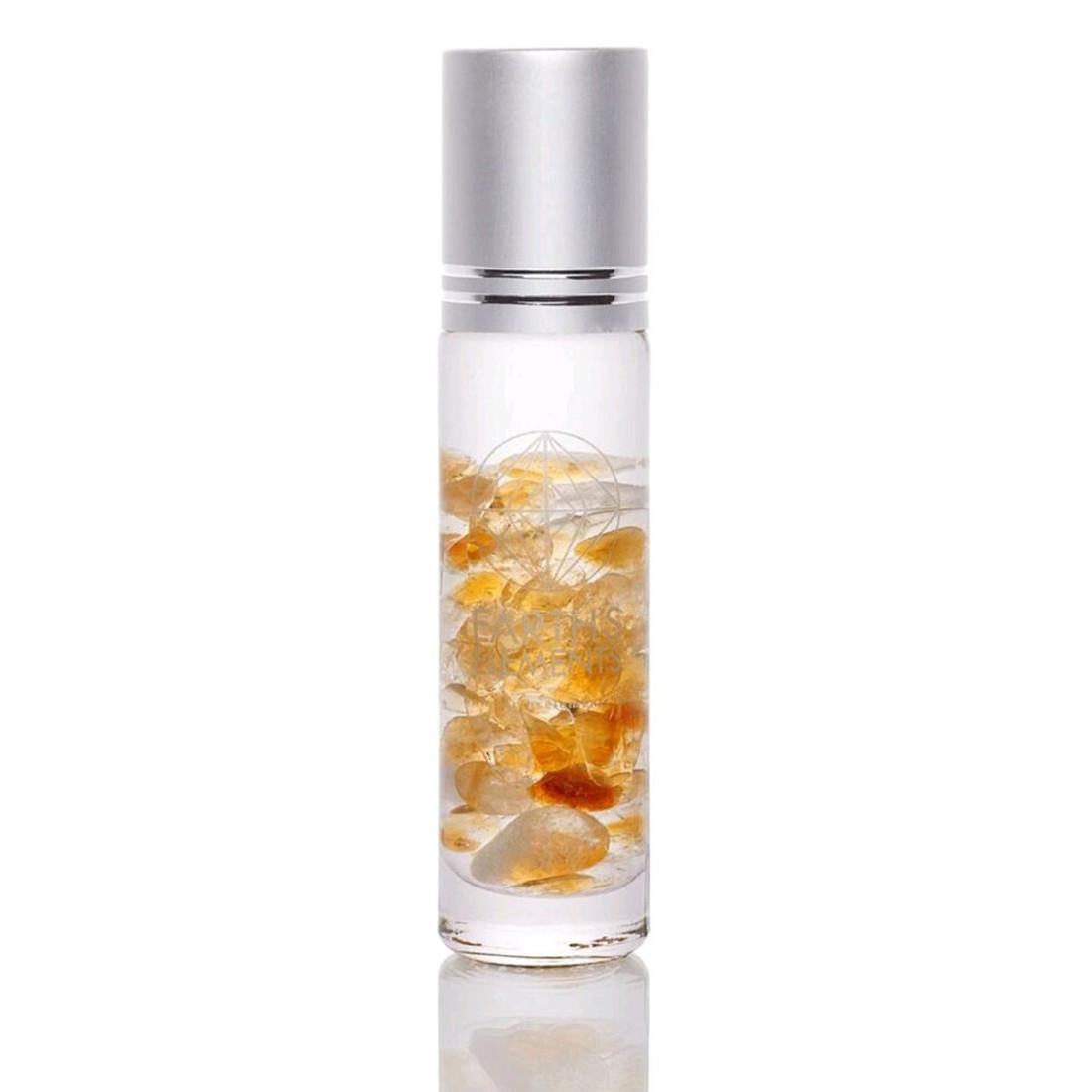 Abundance organic essential oil roll on.