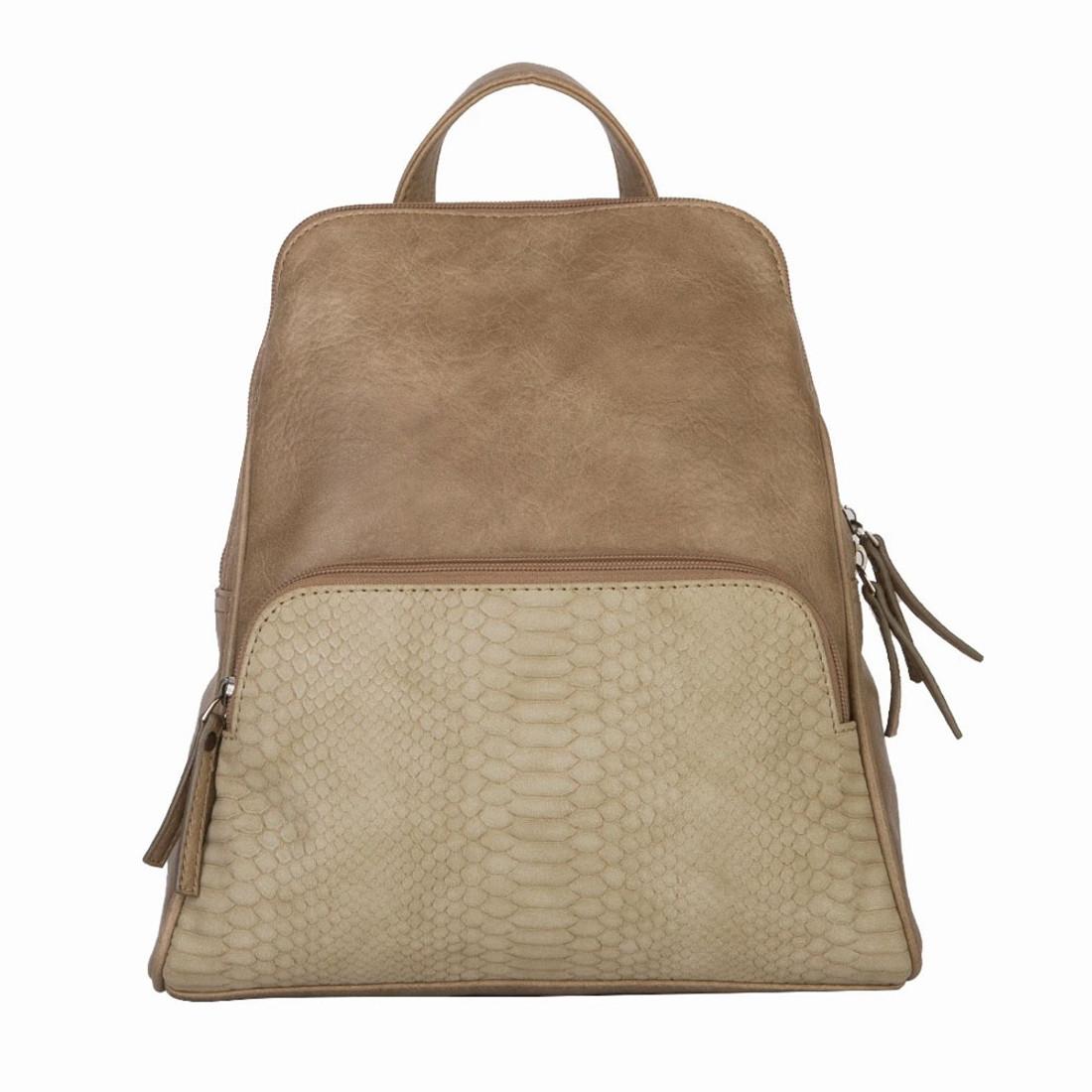 Mona B Vale Convertible Backpack Purse
