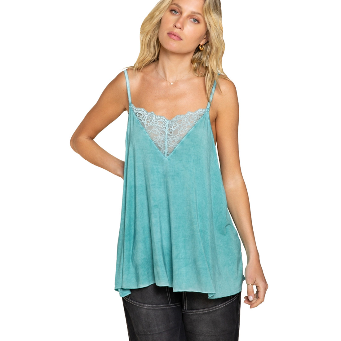 POL Clothing Camisole Tank Top