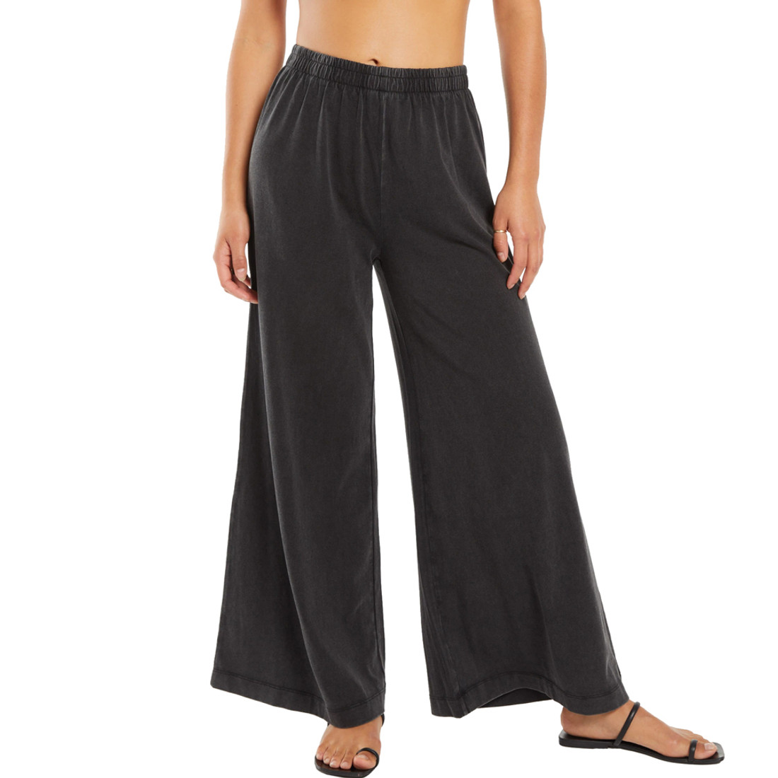 Z Supply Scout Cotton Jersey Pant