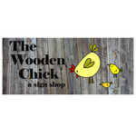The Wooden Chick