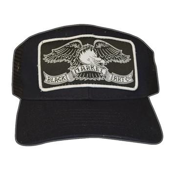 Ian McNiel Eagle Patch Trucker Hat