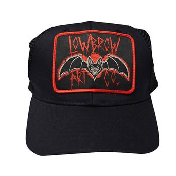 Ian McNiel Bat Patch Trucker Hat