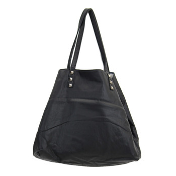 3 in 1 black reversible purse.