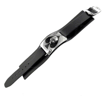 ULA1 - Ace Of Dead Spades Bracelet strap view