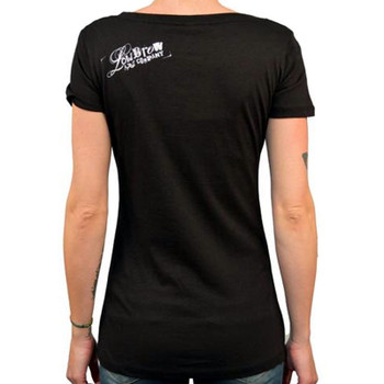 Miss Cherry Martini - Jester - Women's Tee Shirt