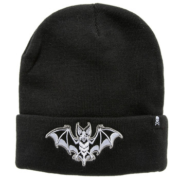 Bat Attack Beanie Winter Hat
