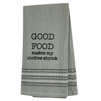 Good Food Kitchen Dishtowel