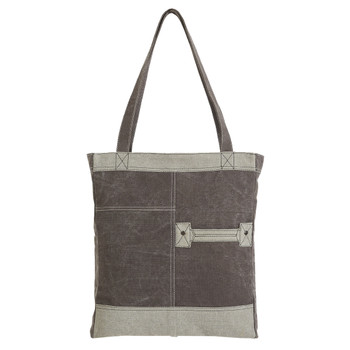 Mona B Rory Tote Bag Purse