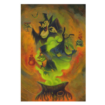 P'gosh Looney Monsters Print