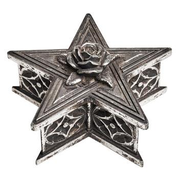 V59 Pentagram Star Decorative Box